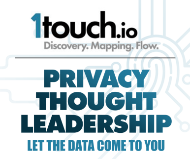 Data Privacy, Personal Data, Discovery, pii
