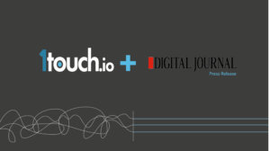 Digital Journal-1touch.io